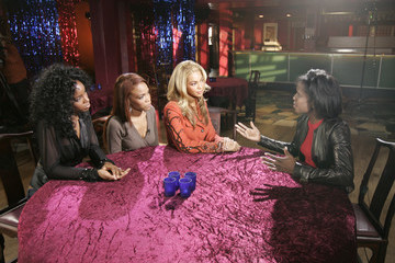 Kelly Rowland Beyonce Knowles Disney ABC Television Group Archive