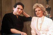 """20/20 - 9/13/83.Barbara Walters interviewed actor/playwright Harvey Fienstein for """"20/20"""". .(Photo by ABC News via Getty Images).HARVEY FIERSTEIN, BARBARA WALTERS"""