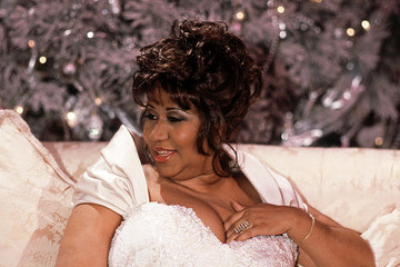 Aretha Franklin Disney ABC Television Group Archive