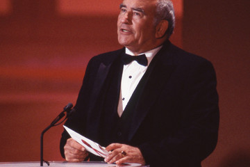 Ed Asner Disney ABC Television Group Archive