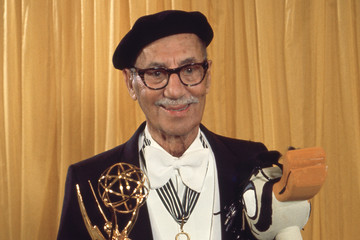 Groucho Marx Disney ABC Television Group Archive