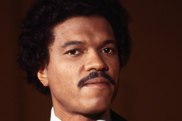Billy Dee Williams Disney ABC Television Group Archive