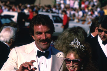 Tom Selleck Disney ABC Television Group Archive