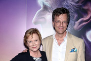 """Penelope Wilton and guest attend a Screening of """"The BFG"""" hosted by Disney & the Cinema Society at Village East Cinema on June 29, 2016 in New York City."""
