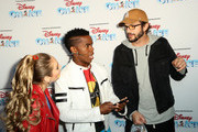 Disney On Ice Presents Mickey's Search Party Holiday Celebrity Skating Event