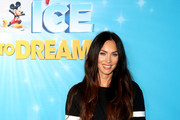 Disney On Ice Presents 'Dare To Dream' Celebrity Skating Party