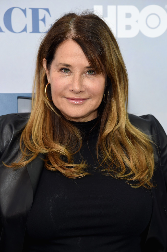 "Lorraine Bracco Photos Photos - ""Divorce"" New York ..."