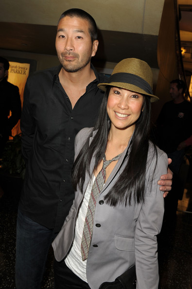 Lisa Ling Expecting: Husband Paul Song Pictures - Lisa ...