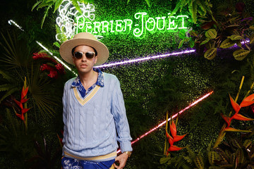Dj Cassidy Perrier-Jouet Celebrates Exclusive Nightlife Experience At ORA In Miami