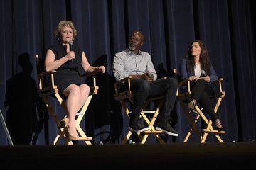Djimon Hounsou 'How to Train Your Dragon 2' Screening and Q&A — Part 2