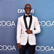 Djimon Hounsou 22nd CDGA (Costume Designers Guild Awards) – Arrivals And Red Carpet