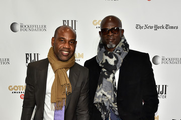 Djimon Hounsou IFP's 29th Annual Gotham Independent Film Awards - Red Carpet