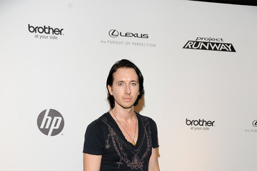 """Dmitry Sholokhov Project Runway Season 10 """"Wrap Party"""" Hosted By Lord & Taylor And Sponsored By HP/Intel, Brother, L'Oreal, Marie Claire And Lexus"""