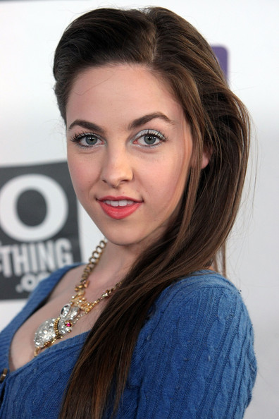 || صور الممثلة brittany curran ~ DoSomething org Celebrates Power Youth nHin8aOxDnxl.jpg