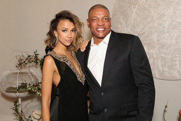 Doc Rivers The Foundation For Living Beauty Dinner Under the Stars