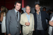 Seth Meyers and Bill Hader Photos Photo