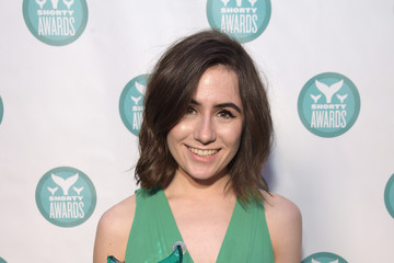 Dodie Clark The 9th Annual Shorty Awards - Backstage and Green Room