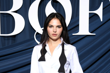 Doina Ciobanu The Business Of Fashion Celebrates The #BoF500 2019 - Red Carpet Arrivals