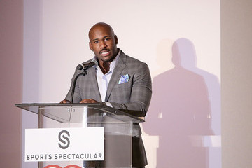 Dolvett Quince Sports Spectacular Luncheon, Benefiting Cedars-Sinai