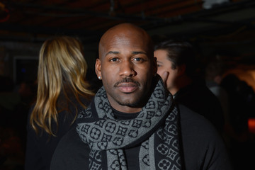 "Dolvett Quince HBO And Blackhouse Foundation ""Game Of Thrones"" Sundance Soiree - 2014 Park City"
