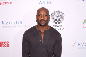 Dolvett Quince Men's Fitness Game Changers Celebration - Arrivals