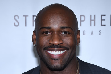 Dolvett Quince Premiere of Syfy's 'Sharknado: The 4th Awakens' at The Stratosphere in Las Vegas
