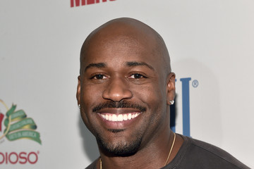 Dolvett Quince MEN'S FITNESS Celebrates the 2016 GAME CHANGERS
