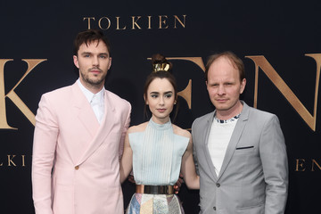 Dome Karukoski L.A. Special Screening Of Fox Searchlight Pictures' 'Tolkien' - Arrivals