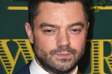 Dominic Cooper London Evening Standard Theatre Awards - Red Carpet Arrivals