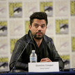 Dominic Cooper AMC At Comic Con 2019 - Day 1