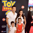 """Dominic Lopez Premiere Of Disney And Pixar's """"Toy Story 4"""" - Arrivals"""