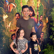 Dominic Lopez L.A. Premiere Of Paramount Pictures' 'Dora And The Lost City Of Gold' - Red Carpet