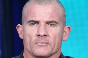 Dominic Purcell 2016 Winter TCA Tour - Day 6
