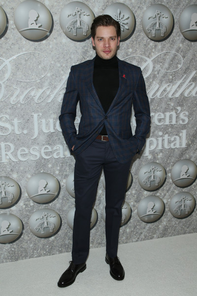 Brooks Brothers Annual Holiday Celebration To Benefit St. Jude - Arrivals