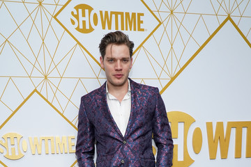 Dominic Sherwood Showtime Emmy Eve Nominees Celebrations - Arrivals