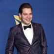 Dominic Sherwood 8th Annual Australians In Film Awards Gala & Benefit Dinner