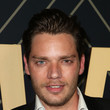 Dominic Sherwood Showtime's Golden Globe Nominees Celebration - Arrivals