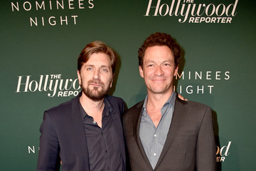 Dominic West The Hollywood Reporter 6th Annual Nominees Night - Arrivals