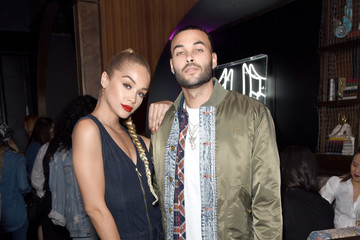 Don Benjamin Bella Hadid x True Religion Event Campaign Party