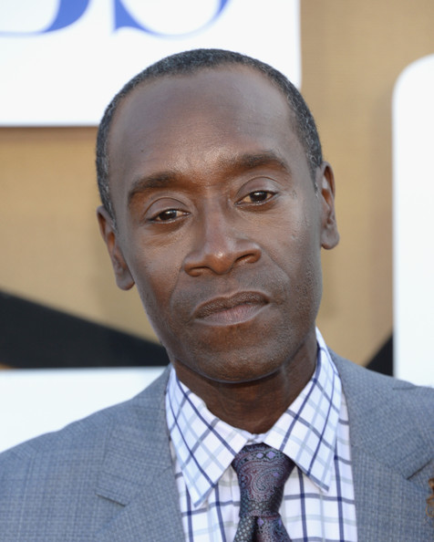 Don Cheadle Net Worth