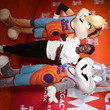 Don Cheadle Space Jam: A New Legacy Party In The Park After Dark