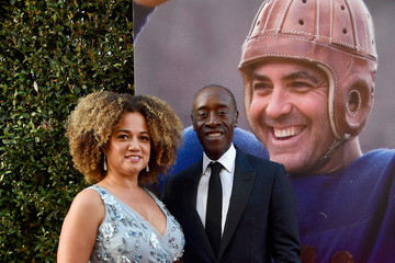 Don Cheadle American Film Institute's 46th Life Achievement Award Gala Tribute To George Clooney - Red Carpet