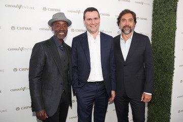 Don Cheadle Halle Berry and Josh Gad Announce Winners of the Chivas Venture $1m Global Startup Competition