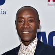 Don Cheadle ACLU SoCal's Annual Bill Of Rights Dinner - Arrivals