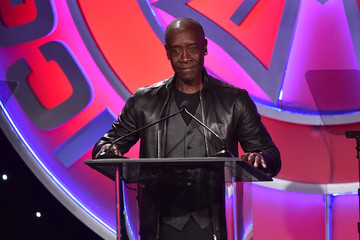 Don Cheadle 57th Annual ICG Publicists Awards