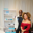 Don Cheadle Backstage Creations Giving Suite At The Emmy Awards - Day 2