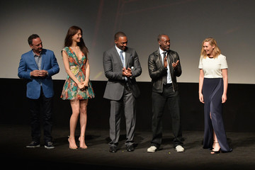 Don Cheadle World Premiere of Marvel's 'Avengers: Age Of Ultron' - Red Carpet