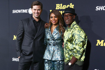 Don Cheadle Premiere Of Showtime's 'Black Monday' - Arrivals