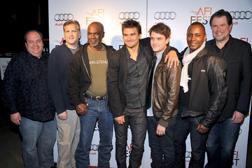 """Don Coscarelli AFI FEST 2012 Presented By Audi - """"John Dies At The End"""" Premiere - Arrivals"""