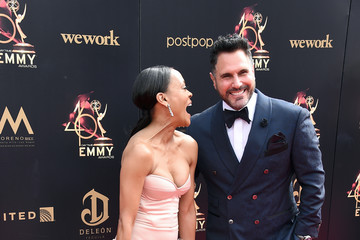 Don Diamont 46th Annual Daytime Emmy Awards - Arrivals